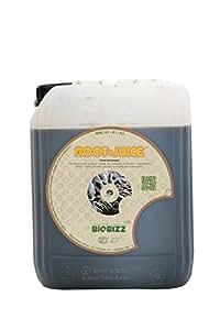 BioBizz Root-Juice 5 Liter (4/Cs)