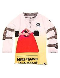 Mini Shatsu Skateboard Cruiser Baby Henley