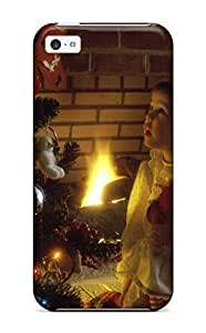 LJF phone case For ipod touch 4 Case - Protective Case For DPatrick Case