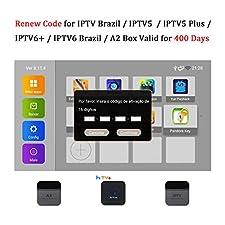 Iptv6 Brazil Activation
