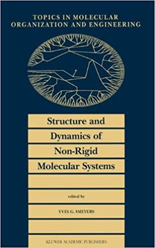 Structure and Dynamics of Non-Rigid Molecular Systems (Topics in Molecular Organization and Engineering)