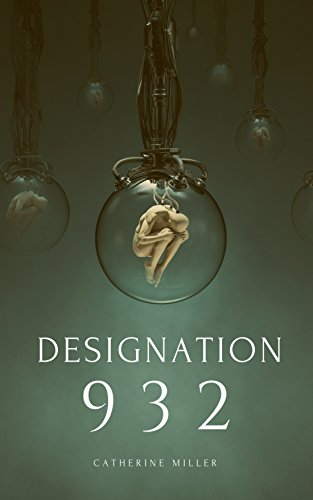 Designation 932 (The Wholeness Project Book 1)