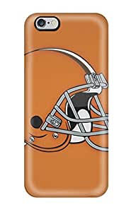 JoelNR Iphone 6 Plus Well-designed Hard Case Cover Clevelandrowns Protector