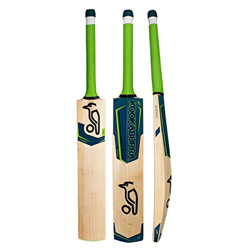 Kookaburra Kahuna Lite Cricket Bat, Short - Kookaburra Blade Edge