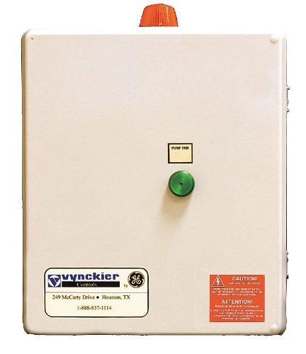 GE (General Electric) - GE-3480V0406S - Motor/Pump Control Box, 3Ph, 208/240/480V ()