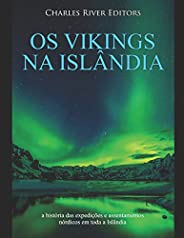 Os vikings na Islândia: a história das expedições e assentamentos nórdicos em toda a Islândia