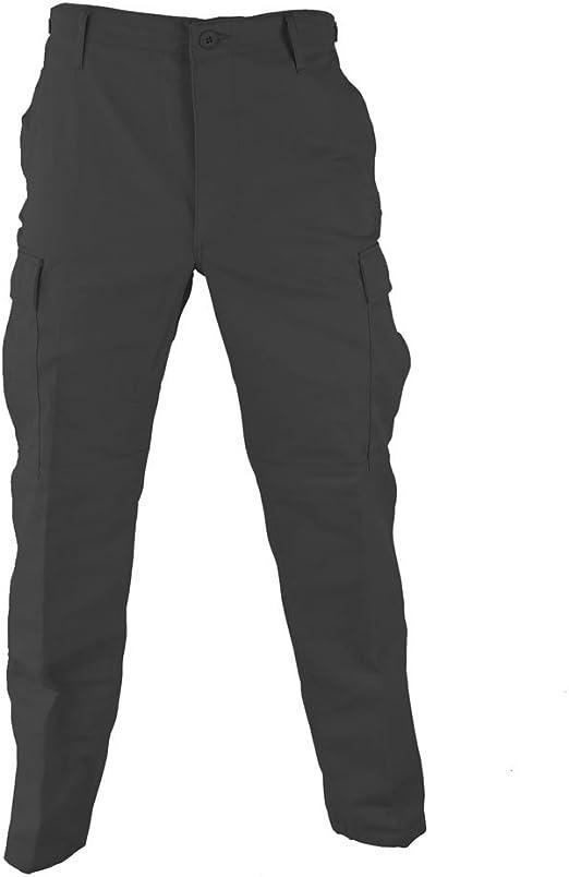 Amazon.com: Propper - Pantalones de vestir BDU Fly con ...
