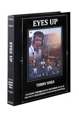 Vermeil Horseshoe (Quarterback Book: Eyes Up)