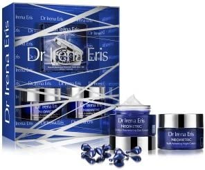 Dr. irena eris - neometric 50+ - Dr. irena eris-neomatrix electric 50+ regalo de juego: Amazon.es: Belleza