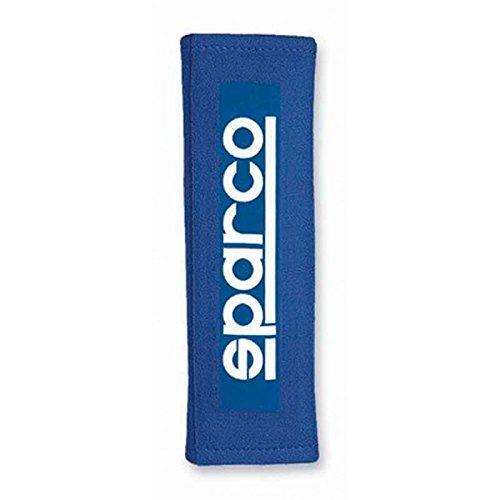 Sparco 01098S3A Arnés, Azul, 7: Amazon.es: Coche y moto