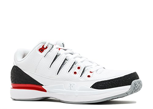 Nike Zoom Vapor Rf X Aj3  Fire Red    709998 106