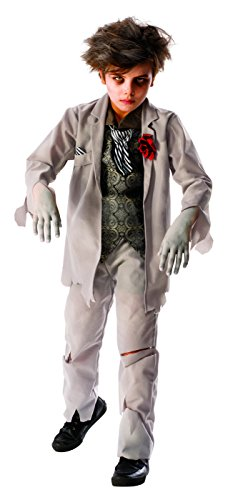 Rubie's Ghost Groom Child's Costume, Large