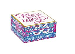 Lilly Pulitzer Lacquer Box Small, Style (162318)