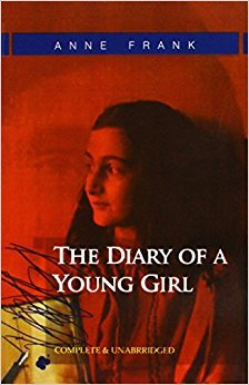 The Diary of a Young Girl B072F6CLRC Book Cover