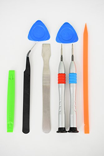 Triwing Screwdriver for Nintendo Switch, Repair Tool Kit for