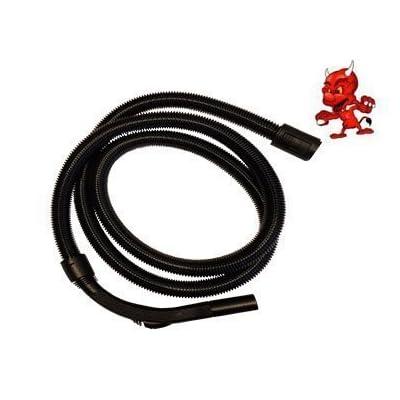 aspiration tuyau Tuyau flexible aspirateur 2m pour aspirateur kärcher wD 3 EXTENSION KIT