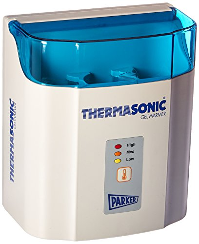 Parker Thermasonic Ultrasound Display 3 Bottle product image