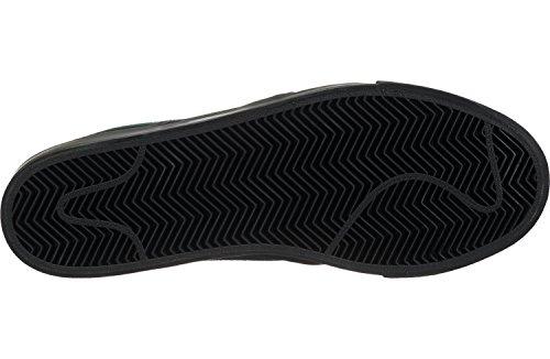 Nike Black Chaussures Midnight garçon Multicolore Skateboard Zoom Stefan Midnight Janoski Green 312 de Green UtqSU7x