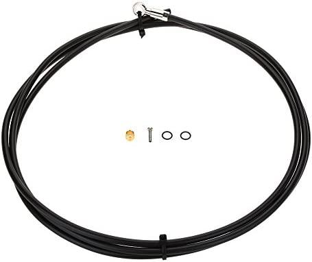 Fishlor Cable de Aceite de Bicicleta, Accesorio de Juego de Tubo ...