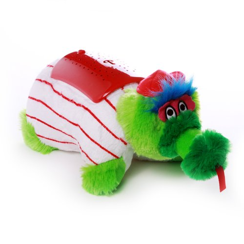 MLB Philadelphia Phillies Dream Lite Pillow Pet (Phillies Plush Philadelphia)