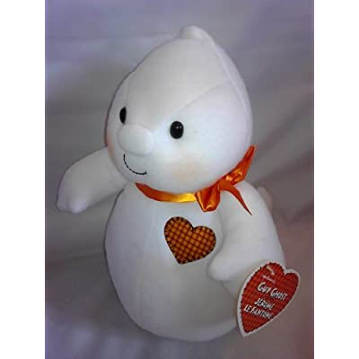 Guy Ghost Hallmark 12 Inch Plush: Toys & Games