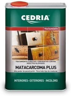 CEDRIA MATACARCOMA 1l.