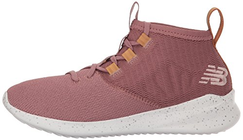 Balance Zapatillas Mujer New Cypher dark Oxide Run Para Rojo q7qyZacW