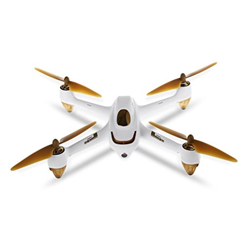 Nacome Hubsan H501S 5.8G FPV Brushless With 1080P HD Camera GPS RC Quadcopter RTF