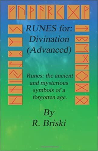 Buy Runes For Divination Advanced Runes The Ancient And