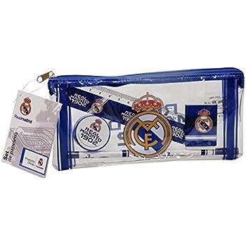 Real Madrid Portatodo con Materi...