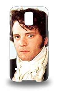 New Cute Funny Colin Firth The United Kingdom Male Pride And Prejudice 3D PC Case Cover Galaxy S5 3D PC Case Cover ( Custom Picture iPhone 6, iPhone 6 PLUS, iPhone 5, iPhone 5S, iPhone 5C, iPhone 4, iPhone 4S,Galaxy S6,Galaxy S5,Galaxy S4,Galaxy S3,Note 3,iPad Mini-Mini 2,iPad Air )