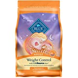 Blue for Cat Weight Control Receta de Pollo y Arroz Integral para Gatos Adultos