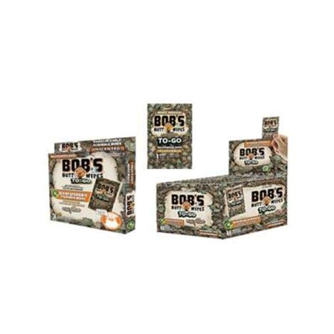 Sterling Global BOB404 Bobs to-Go Wipes - Pack of 48 by Sterling Global