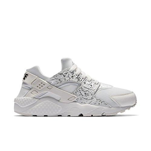 be7f39d64795 Galleon - Nike Kids Air Huarache Run SE Fashion Sneakers (5)
