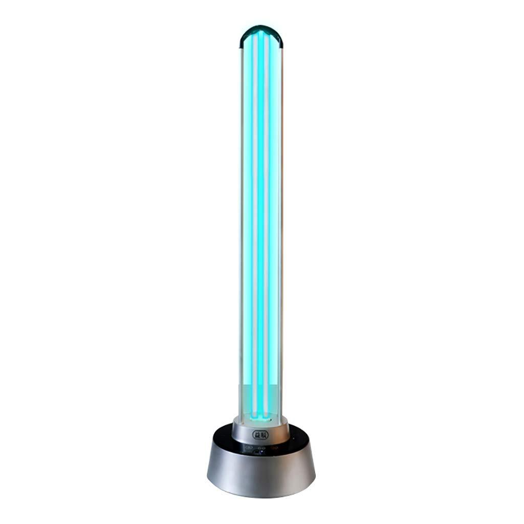 独特な店 LED UVオゾン殺菌滅菌ランプ150w高出力抗菌率99%紫外線殺菌ライト LED B07MDPSZ7N、タッチスクリーンとリモートコントロール B07MDPSZ7N, ジュエリーフジ:74737d46 --- cygne.mdxdemo.com