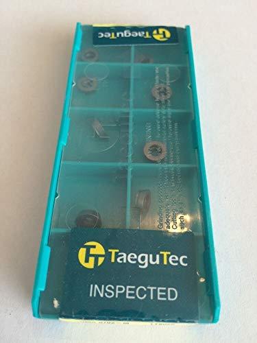 X10 RDMX 0702 - M TAEGUTEC Hartmetall-Einsätze TT8020 beschichtete TiCN Mühle #TT1