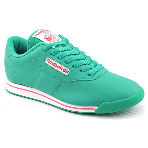 Reebok Princess Womens Size 6 Green Athletic Sneakers Shoes - Buy Online in  UAE.  089e98f7e