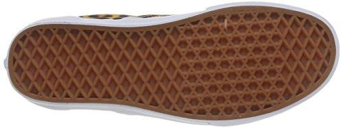 Vans U Classic Slip-on, Baskets mode mixte adulte Multicolore (Digi/Black/True White)