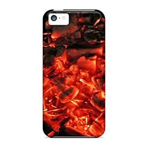 WJJ276MeaB BLowery Glowing Ambers Feeling Iphone 5c On Your Style Birthday Gift Cover Case