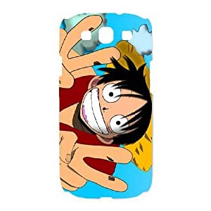 one piece SamSung Galaxy S3 9300 cell phone case White Beautiful gifts KF0692477