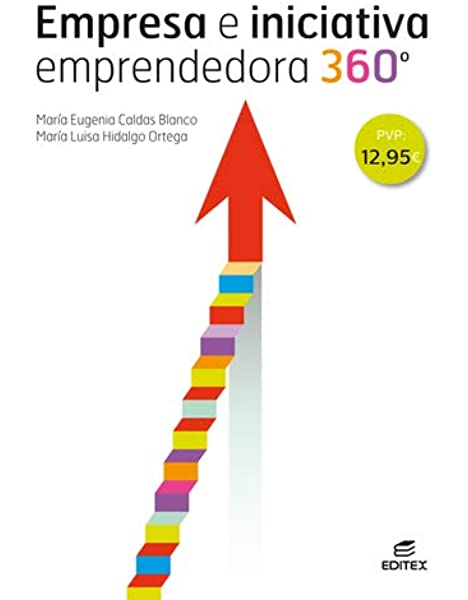 Empresa e iniciativa emprendedora 360° Ciclos Formativos: Amazon ...