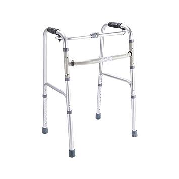 Days-Pro Andador de cuatro ruedas,Mobiclinic Andador para Ancianos ...