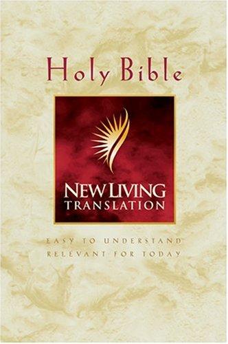 Read Online Holy Bible New Living Translation pdf epub