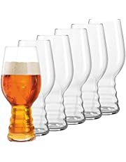 Spiegelau & Nachtmann, XXL bierglas voor India Pale Ale, kristalglas