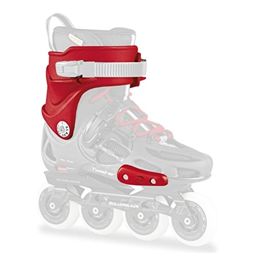 Rollerblade Twister Custom Kit 2017 - 27.0-31.0/Red