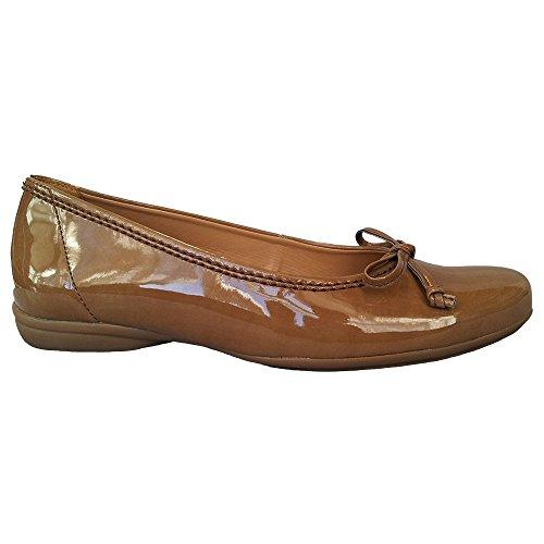 Womens Estelle Pump Shoes 62.621.13 Taupe wKlq9A