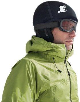 Skboot Neoprene Helmet Glove (Black), Outdoor Stuffs