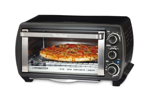 West Bend 74206 Large Convection Oven (Discontinued by Manufacturer)
