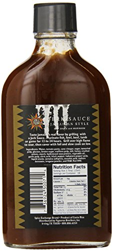 Spice Exchange Jamaican Jerk Sauce, 9 Ounce by Spice Exchange (Image #3)