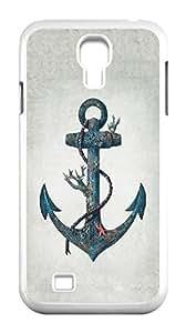 Karipa:Anchor case,Seacase for Samsung Galaxy S4 I9500.